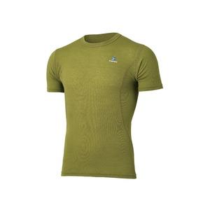 ファイントラック(finetrack) メリノスピンライトT Men's FUM0713 メンズ&男女兼用半袖アンダーシャツ