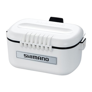 シマノ(SHIMANO) CS-132N サーモベイト ステン X 44344 餌箱