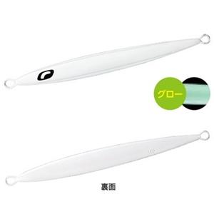 シマノ(SHIMANO) オシア スティンガーバタフライ ぺブルスティック 150g 36T スーパーフルグロー 43784