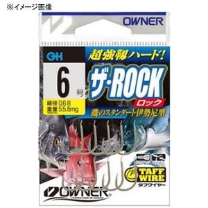 オーナー針 ザ・ROCK(ロック) 7号 No.16578