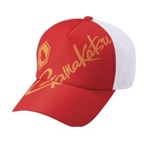 がまかつ(Gamakatsu) ハーフメッシュキャップ GM9802 帽子&紫外線対策グッズ