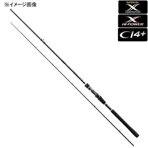 シマノ(SHIMANO) ディアルーナXR B906ML 36686