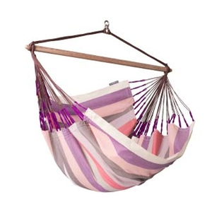 ラ シエスタ(LA SIESTA)チェアハンモック ロウンガー hammock chair lounger