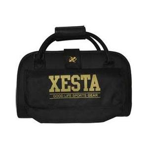 アウトドア&フィッシング ナチュラムゼスタ(XeSTA) システムジグバッグ ブラックゴールド
