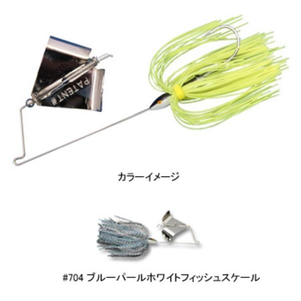 ゲーリーヤマモト(Gary YAMAMOTO) ジャンボバズ 75-14S-704 バズベイト