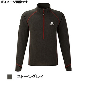 マウンテンイクイップメント(Mountain Equipment) Dry Perform LS Zip Tee