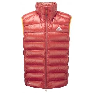 【送料無料】マウンテンイクイップメント(Mountain Equipment) Dewline Vest S ミニウム 411316