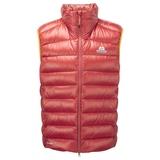 マウンテンイクイップメント(Mountain Equipment) Dewline Vest 411316 ダウン&中綿ベスト(メンズ&男女兼用)
