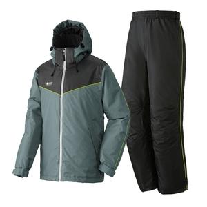 ロゴス(LOGOS) 防水防寒スーツ オーウェン 30336251 防寒レインスーツ