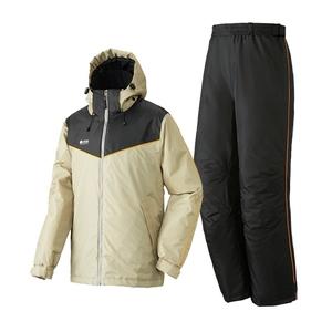 防水防寒スーツ オーウェン L 60サンド