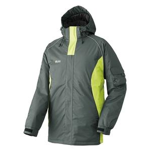 ロゴス(LOGOS) 防水防寒ジャケット フレッド 3L 25チャコール 30796250