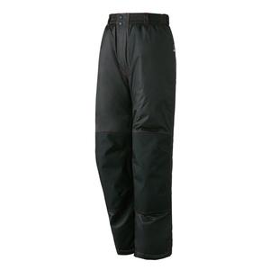 遠赤超厚防水防寒パンツ 3Dクロフト M 71ブラック