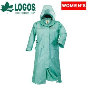 ロゴス(LOGOS) レインコート ルーシー 33235152