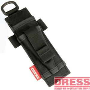 ドレス(DRESS) プライヤーポーチ LD-BE-0515