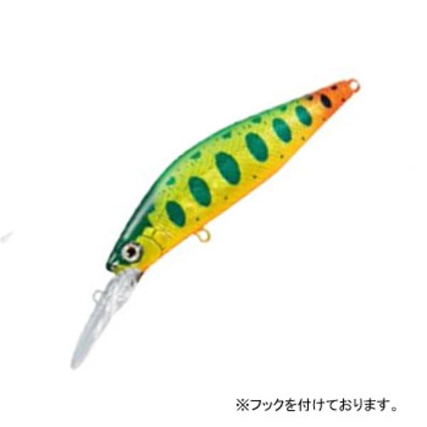 シマノ(SHIMANO) TN-185P カーディフ フリューゲル85D-F AR-C 46126 ミノー