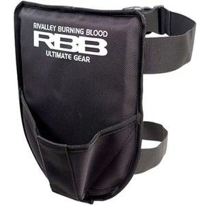 リバレイ RBB RBB ファイティングパッド ブラック 8675