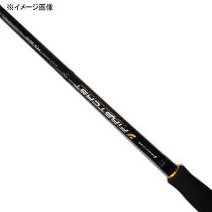 メジャークラフト ファーストキャスト FCS-862EL