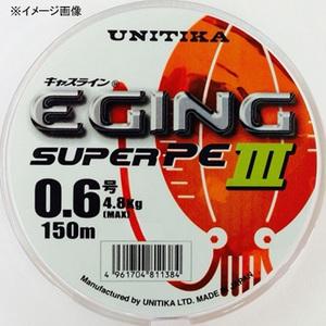 ユニチカ(UNITIKA) キャスライン エギングスーパーPE III 150m エギング用PEライン