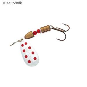 ダイワ(Daiwa) ブレットン#5-D 11g 赤×S 04884306