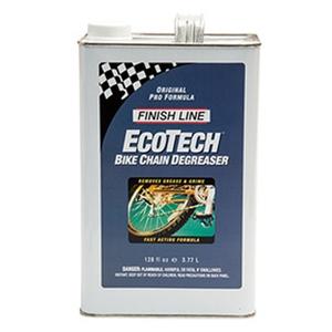 フィニッシュライン(FINISH LINE) エコテック バイクチェーン ディグリーザー TOS10802 ケミカル用品(溶剤・グリス・洗浄剤など)