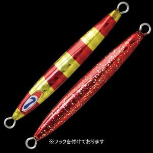 ジャッカル(JACKALL) チビメタ TYPE-I 7g レッドゴールドストライプ