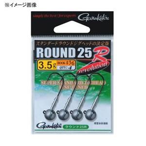 がまかつ(Gamakatsu) ラウンド25R 67606 ワームフック(ジグヘッド)