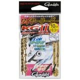 がまかつ(Gamakatsu) ワイヤーリーダーKG II 45894 オールラウンドショックリーダー