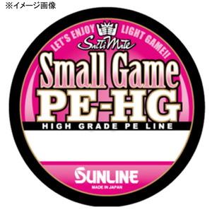 サンライン(SUNLINE) ソルティメイト スモールゲーム PE-HG 150m