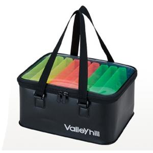 バレーヒル(ValleyHill) ボートエギケース DX72N