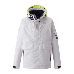 Ocean Frey Jacket(オーシャン フレイ ジャケット) Men's M W(ホワイト)