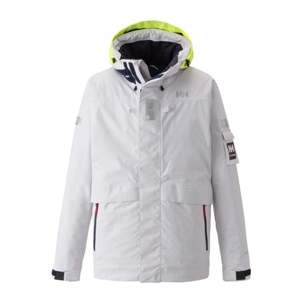 HELLY HANSEN(ヘリーハンセン) Ocean Frey Jacket(オーシャン フレイ ジャケット) Men's HH11550 メンズ防水性ハードシェル