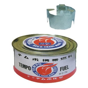 テムポ化学(TEMPO)ケイネン400(防風ゴトク付)