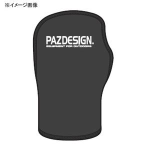 パズデザイン カイロポケット付き手甲 PGV-028 手甲グローブ(フィッシング)