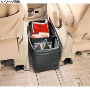 カーメイト(CAR MATE) CZ314 ウオークスルーシュウノウダスト BK(ブラック)