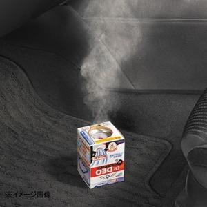 カーメイト(CAR MATE) D219 ドクターデオ スチーム シントウ D219 消臭剤