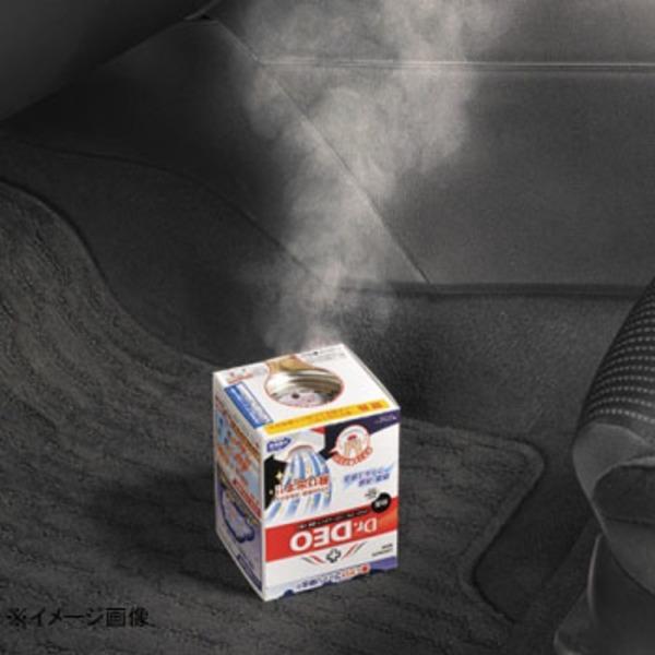 カーメイト(CAR MATE) D220 ドクターデオ スチーム シントウ L D220 消臭剤