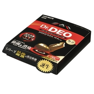 カーメイト(CAR MATE) D230 ドクターデオ プレミアム シートシタ ダイ D230 消臭剤