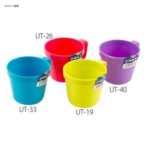 キャプテンスタッグ(CAPTAIN STAG) ホリデージョイ 抗菌 スタッキングカップ UT-26