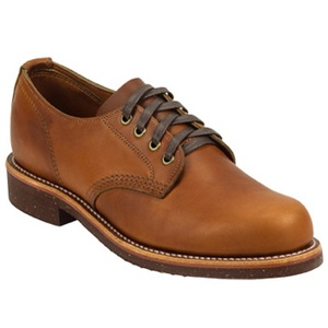 CHIPPEWA(チペワ) 4-inch Service Oxfords Men's