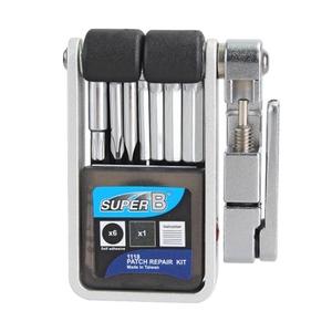 SUPER B(スーパーB) 14点携帯工具セット 17409935