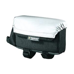 TOPEAK(トピーク) トライバッグ オールウェザー ラージ(レインカバー付) BAG17201 フロントバッグ