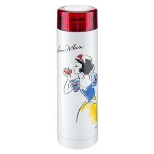 パール金属 ディズニー スリムパーソナルボトル 300(氷止め付) (白雪姫) 300ml MA-2140