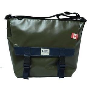 【送料無料】gym master(ジムマスター) ターポリンメッセンジャーバッグ フリー 46x59 G452309