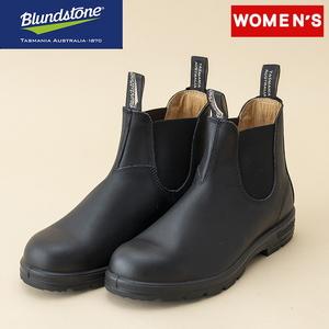 【送料無料】Blundstone(ブランドストーン) スムースレザー サイドゴアブーツ BS558 4 ボルタンブラック BS558089