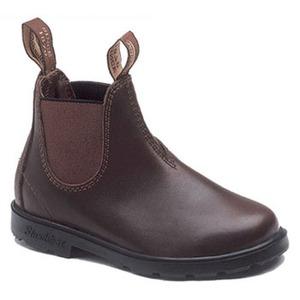 Blundstone(ブランドストーン) スムースレザー サイドゴアブーツ BS530 Kid's BS530200 長靴&ブーツ(ジュニア・キッズ・ベビー)