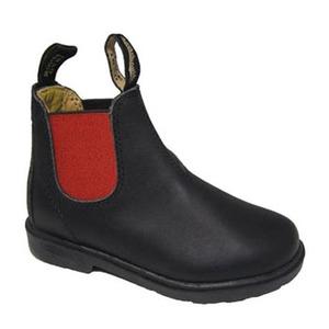 Blundstone(ブランドストーン) スムースレザー サイドゴアブーツ BS581 Kid's BS581888 長靴&ブーツ(ジュニア・キッズ・ベビー)
