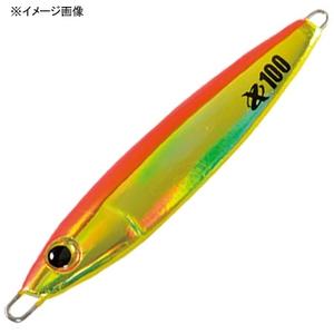 ゼスタ(XeSTA) アフターバーナー・ヘビー 80g 10 OGD(オレンジゴールド)