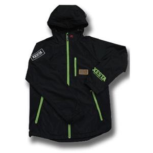 ゼスタ(XeSTA) ウィンドストップジャケット フィッシングジャケット