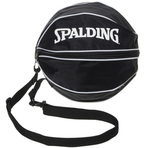 SPALDING(スポルディング) ボールバッグ 49-001 WH(ホワイト) U-7104