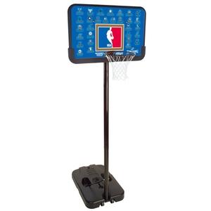 【送料無料】SPALDING(スポルディング) バスケットゴール NBAチームシリーズ 61-501CN U-7109